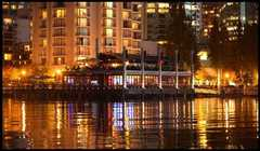 Lift Bar Grill View - Attraction - 333 Menchions Mews, Vancouver, Canada