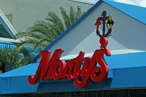 Monty's Seafood Restaurant - Restaurants, Bars/Nightife - 2550 S Bayshore Dr, Coconut Grove, FL, United States