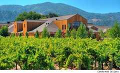 Cakebread Cellars - Wineries - 8300 St Helena Hwy, Napa, CA, 94558