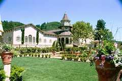 Chateau St Jean Winery - Wineries - 8555 Sonoma Highway, Kenwood, CA, United States