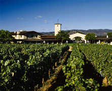 Robert Mondavi Winery - Wineries - 7801 Saint Helena Highway, Oakville, CA, United States