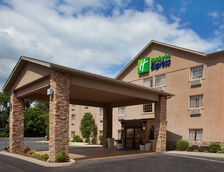 Holiday Inn Express Hotel Mount Pleasant - Hotels/Accommodations - 250 Bessemer Road, Mount Pleasant, PA, United States