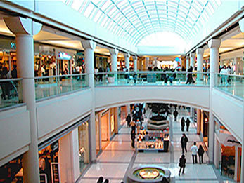 Metrotown Centre - Attractions/Entertainment, Shopping - 604-4720 Kingsway, Burnaby, BC, Canada
