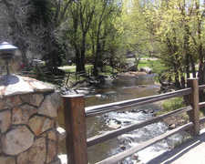 Highland Haven Creekside Inn - Hotels - 4395 Independence Trail, Evergreen, CO, 80439, US