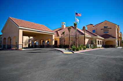 Homewood Suites By Hilton Lancaster - Hotels/Accommodations - 2320 Double Play Way, Lancaster, CA, United States