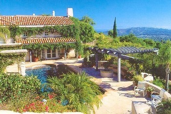 Villa Verano - Ceremony Sites, Ceremony & Reception - 3756 Foothill Rd, Santa Barbara, CA, 93105
