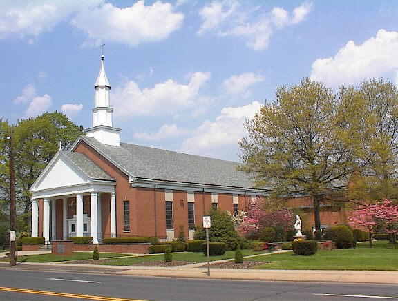 Our Lady Of Mount Carmel Church - Ceremony Sites - 2819 Whitney Ave, Hamden, CT, 06518