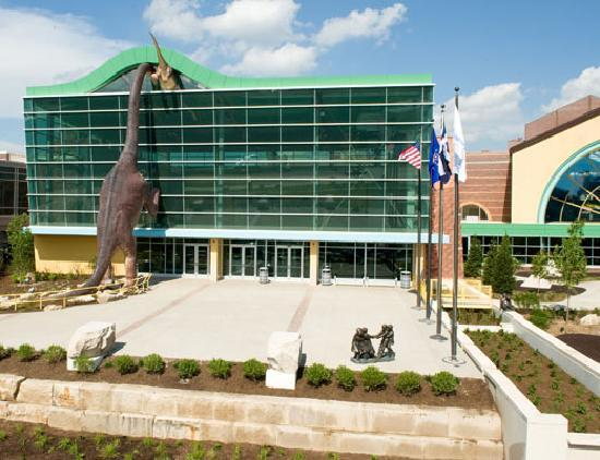 White River St. Park/ Canal Walk/ Complex - Attractions/Entertainment, Parks/Recreation - 801 West Washington Street, Indianapolis, IN, United States