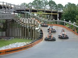 Track Recreation Center - Attractions/Entertainment - 3200 Gulf Shores Parkway, Gulf Shores, AL, United States