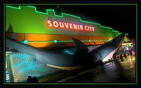 Souvenir City - Shopping - 217 Gulf Shores Pkwy, Gulf Shores, AL, United States