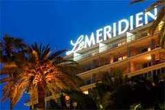 Le Méridien Nice - Hotel - 1 Promenade des Anglais, Nice, France