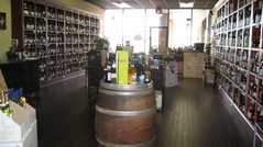 Fine Wine and Beer by Gus - Restaurant - 1550 Opelika Road #5, Auburn, AL, United States