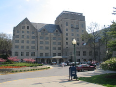 Indiana Memorial Union Biddle Hotel & Conference Center - Hotels/Accommodations - 900 East 7th Street, Bloomington, IN, United States