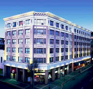 Best Western Plus Carlton Plaza Hotel - Hotel - 642 Johnson St, Victoria, BC, V8W 2B2, CA