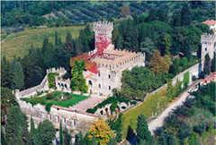 Castello di Vincigliata - Ceremony - Via di Vincigliata, 21, Fiesole, Tuscany, 50014
