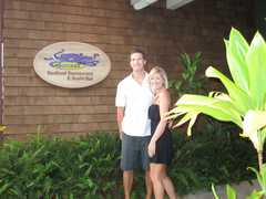 Sansei Seafood Restaurant & Sushi Bar - Restaurant - 600 Office Rd, Lahaina, Hawaii, United States