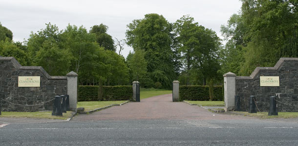 Clandeboye Estate - Reception Sites - Bangor, County Down, BT19 1RN
