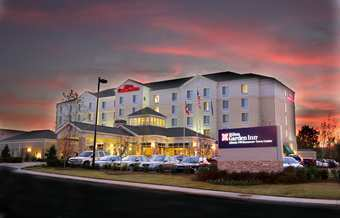 Hilton Garden Inn - Hotels/Accommodations - 895 Cobb Pl Blvd NW, Kennesaw, GA, 30144