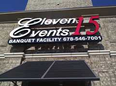 Eleven15Events - Ceremony - 80 Horizon Dr, Suwanee, GA, 30024, Gwinnett