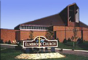 Elmbrook Church - Ceremony Sites - 777 South Barker Road, Brookfield, WI, 53045, US