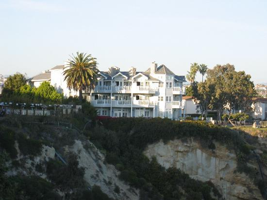 Blue Lantern Inn - Hotels/Accommodations, Ceremony Sites - 34343 St of the Blue Lantern Inn, Dana Point, CA, 92629, USA