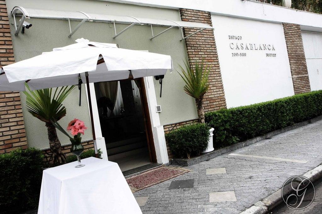 Espaço Casablanca Buffet - Reception Sites - São Paulo, São Paulo