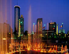Centennial Olympic Park - Attraction - 265 Park Avenue West NW, Atlanta, GA, United States