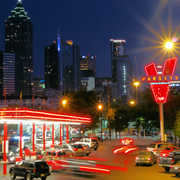 The Varsity - Attraction - 61 North Ave NW, Atlanta, GA, United States