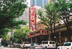 Fox Theatre - Entertainment - 660 Peachtree St NE, Atlanta, GA, United States