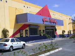 Palace Multiplex - Entertainment - Allice Eldemire Drive, Montego Bay, Saint James Parish, Jamaica