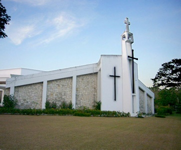 Holy Trinity Church - Ceremony Sites - West Gate, Montego Bay, Jamaica