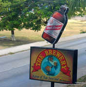 The Brewery - Restaurant - Gloucester Avenue, Montego Bay, Jamaica