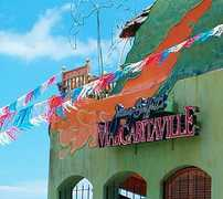 Margaritaville - Entertainment - Cornwall, Jamaica