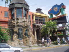 Coral Cliff Gaming Room - Entertainment - Gloucester Avenue, Montego Bay, Cornwall