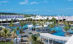 Riu Montego Bay All Inclusive - Hotel - Mahoe Bay, Ironshore, Montego Bay [Sangster], Jamaica, _jm, Jamaica