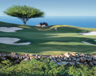 White Witch Golf Course - Golf Courses, Attractions/Entertainment - One Ritz-Carlton Drive, Rose Hall, St. James, Jamaica
