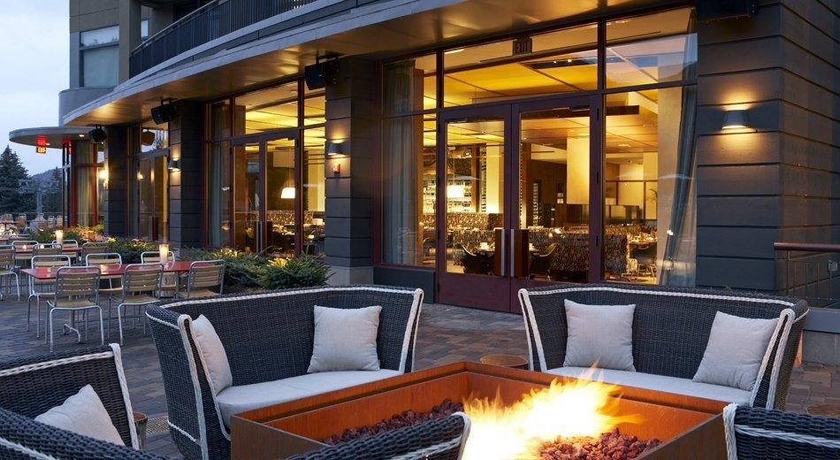 Restaurant Avondale - Restaurants - 126 Riverfront Lane C-110, Avon, CO, United States