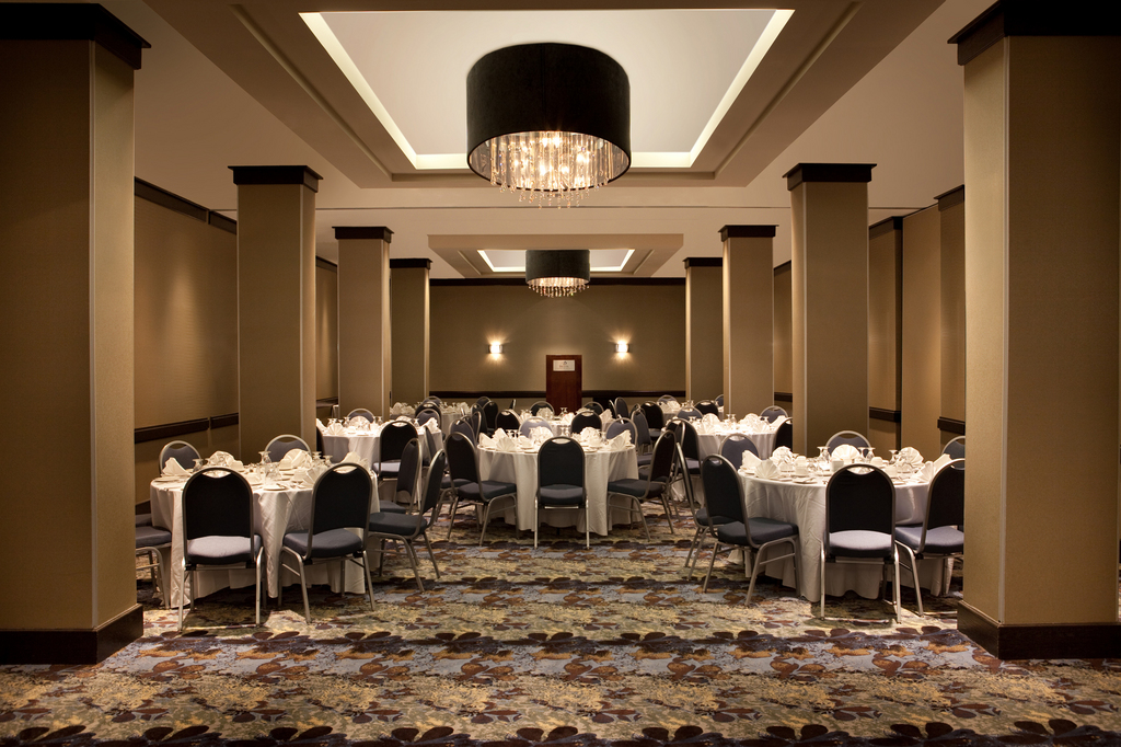 Delta Edmonton South Hotel And Conference Centre - Ceremony Sites, Hotels/Accommodations - 4404 Calgary Trail Northwest, Edmonton, AB, Canada