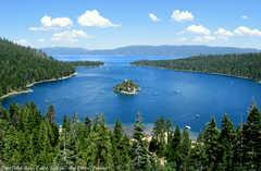 Lake Tahoe Wedding In September in South Lake Tahoe, CA, USA