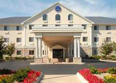 Comfort Suites - Hotel - Suwanee Road, HWY 317, 2945-A Lawrenceville-, Suwanee, GA, United States