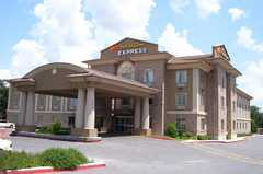 Holiday Inn Express Hotel Suwanee - Hotel - 7146 Mcginnis Ferry Rd, Suwanee, GA, United States