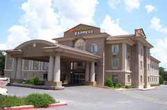 Holiday Inn Express Hotel Suwanee - Hotel - 7146 Mcginnis Ferry Rd, Suwanee, GA, United States