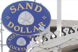 Sand Dollar Restaurant - Restaurants, Attractions/Entertainment - 3458 California 1, Stinson Beach, CA, United States