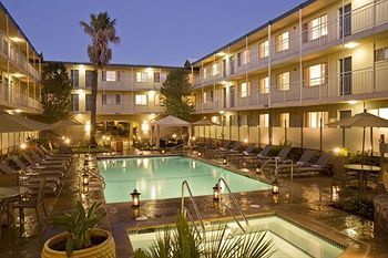 Marin Suites Hotel - Hotels/Accommodations - 45 Tamal Vista Boulevard, Corte Madera, CA, United States