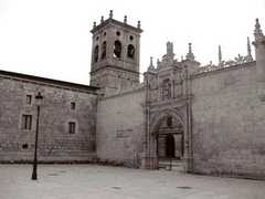 Iglesia del Hospital del Rey - Ceremony -