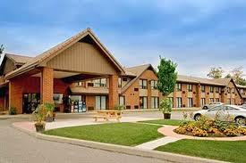 Comfort Inn - Hart Drive - Hotels/Accommodations - 75 Hart Drive, Barrie, ON, Canada