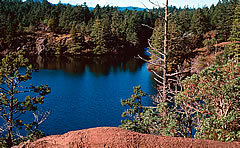 Thetis Lake Hike - Attractions/Entertainment, Parks/Recreation - Thetis Lake, CA