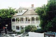 The Kenwood Inn - Hotel - 38 Marine St, St Johns County, FL, 32084, US