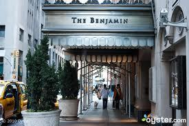 Benjamin Hotel - Hotels/Accommodations - 125 E 50th Street, New York, NY, United States
