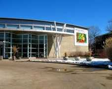Cleveland Botanical Gardens - Attraction - 11030 East Blvd, Cleveland, OH, United States